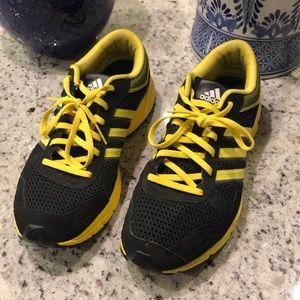 Adidas Marathon 10 Steelers Colors sz 11